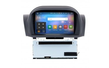 Radio special head unit Ford Fiesta with GPS ANDROID TR2277
