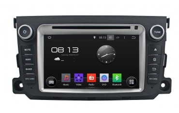 GPS head unit Android OCTA CORE Smart TR2290
