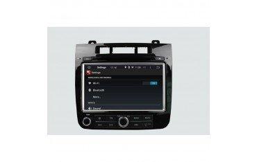 GPS Android OCTA CORE Touareg