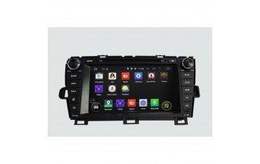 GPS Toyota Prius