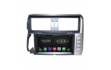 GPS Android OCTA CORE Land Cruiser KDJ 150 TR2301