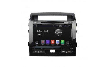 GPS Android OCTA CORE Land Cruiser 200 TR2306