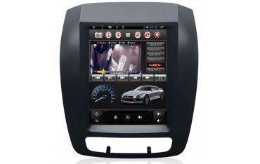 Radio GPS head unit Tesla style Kia Sorento ANDROID TR3237