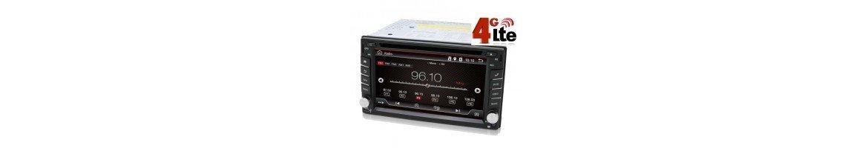 ✔ 1 DIN / 2 DIN Radio DVD Android - Car Head Unit GPS