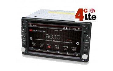 Radio DVD universal