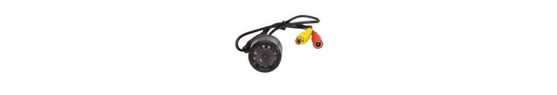 Reversing cameras. - Tradetec Gps, car multimedia and consumer electronics