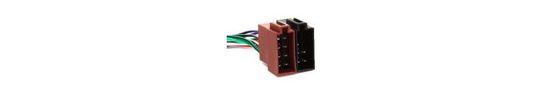 Cables adaptadores - Tradetec, tienda de multimedia GPS automóvil.