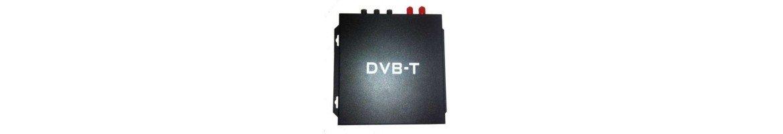 Accesorios multimedia - Tradetec, tienda multimedia y GPS automóvil