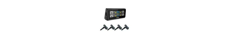 Sensores presión neumático | Sensores de rueda coche