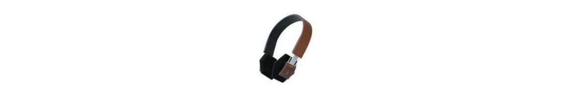 Infrared Headphones - Tradetec Gps car multimedia electronics
