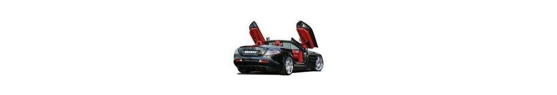 Vertical door hinges - Tradetec Gps, car multimedia head units