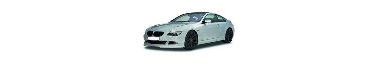 BMW 6 Series E64