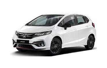 Honda Jazz - Fit