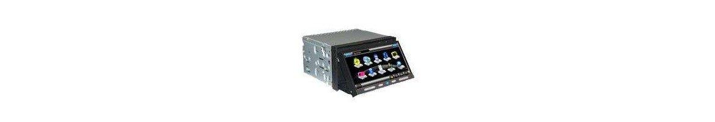 ✔ Radio 2 DIN GPS Android - Tradetec Tienda Navegador coche.