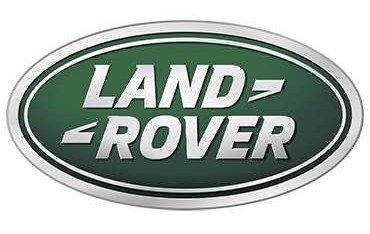 Land Rover GPS module