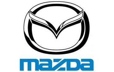 Mazda GPS module