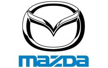 Módulo GPS Mazda