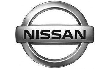 Nissan GPS module