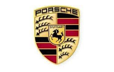Porsche GPS module