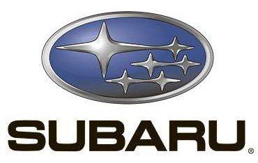 Subaru GPS module