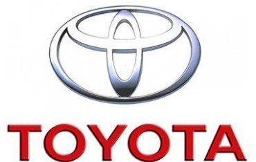 Módulo GPS Toyota