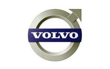 Volvo GPS module
