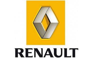 Marcos adaptadores Renault