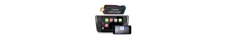 Car Play / Android - Tienda multimedia GPS para coche