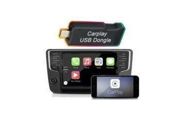 Car Play & Android Auto