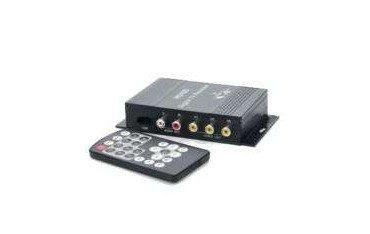 TV tunners & antennas