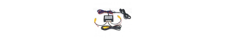 Accesorios pantalla coche - Tradetec.es, tienda GPS para coche.