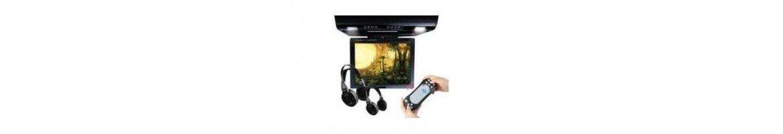 Multimedia coche ✪  Carplay ✪ Android Auto ✪ Sintonizador TV
