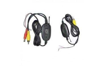 Rear camera accessories