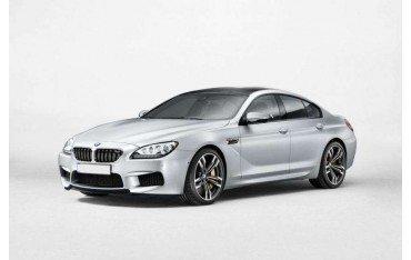 BMW 6 Series F06 / F12