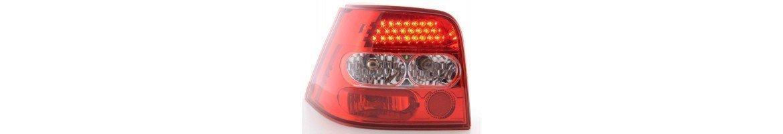 Luces traseras | Tradetec, mejor precio pilotos traseros coche